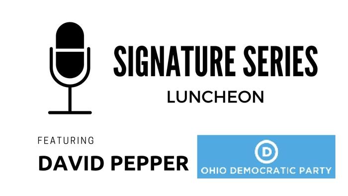 Signature Series Pepper