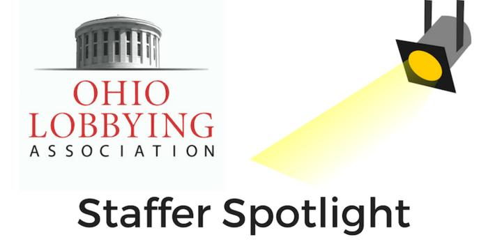 OLA Staffer Spotlight Header