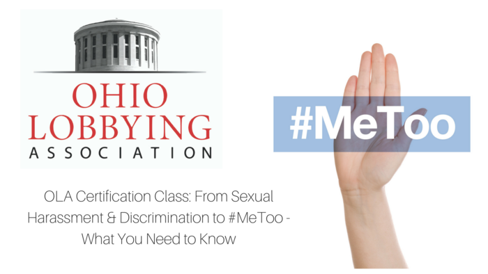 OLA Certification MeToo Cover
