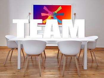 Volunteer Board Image